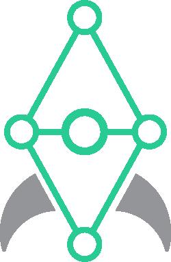 Logo RocketCompass